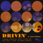 NH-Album Cover-Drivin'
