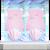 NH-DIY-Furniture-Mermaid wall
