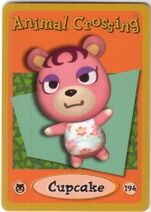 Rosita (E-Card)