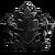 NH-Furniture-Crest doorplate