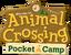 Pocket Camp logo en