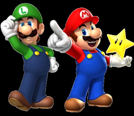 File:Mario and Luigi.png