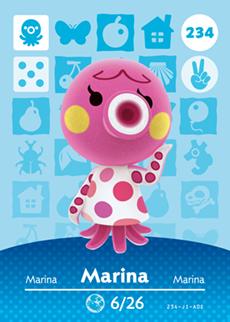 Marina | Animal Crossing Wiki | Fandom