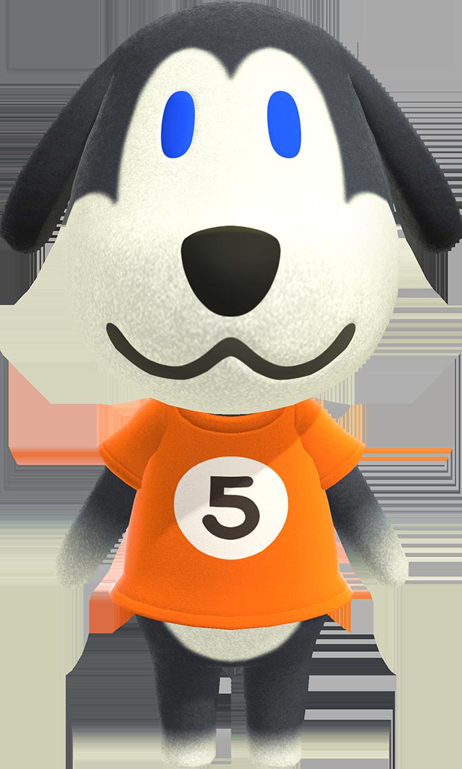 Walker Animal Crossing Wiki Fandom
