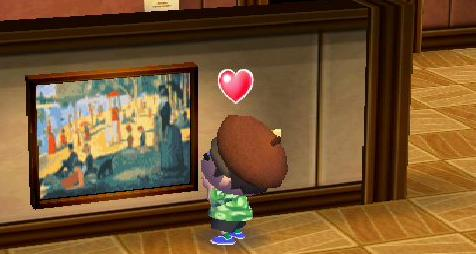 Paintings Animal Crossing Wiki Fandom Powered By Wikia