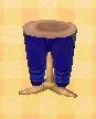 Ninja Pants