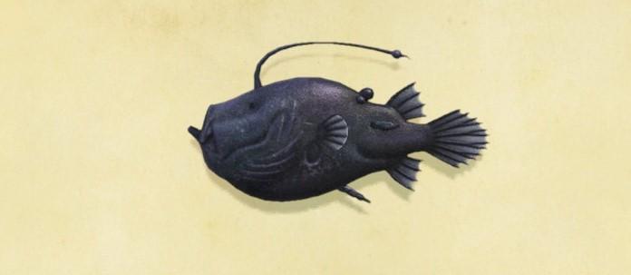 動森-燈籠魚