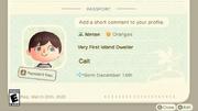 NH-Passport