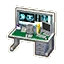 Doctor's Desk HHD Icon