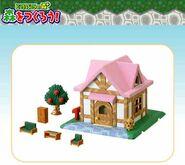 Ranch Series Animal Crossing Wiki Fandom Powered By Wikia
