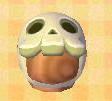 Skeleton Hood