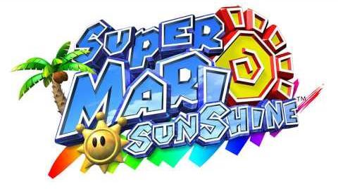 Pinna Park - Super Mario Sunshine Music Extended