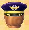 Pilot's Hat