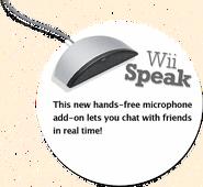 Wiispeak
