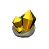 NH-gold nugget