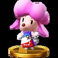 Trofeo de Marilín (SSB4 WiiU)
