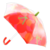 NH-DIY-Clothing-Cherry umbrella