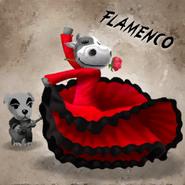 AMF-AlbumArt-K.K. Flamenco
