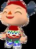 Jugador (Dōbutsu no Mori) 03