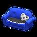 NH-Furniture-Cute sofa (blue)