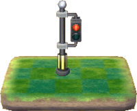 NL-TrafficSignal