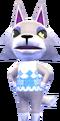 -Fang - Animal Crossing New Leaf