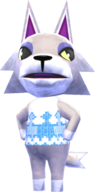 -Fang - Animal Crossing New Leaf
