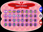 Insects animal forest 64