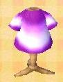 Purple Tie-Dye Tee