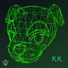 NH-Album Cover-K.K. Technopop