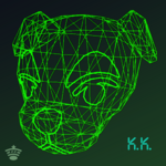 NH-Album Cover-K.K. Technopop