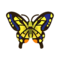 PC-BugIcon-tiger butterfly