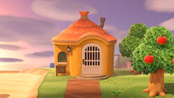 Anabelles house anch