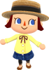 Jugadora (Pocket Camp) 02