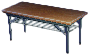 Ringside table WW