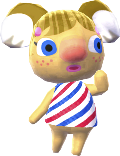 Normal Animal Crossing Wiki Fandom Powered By Wikia