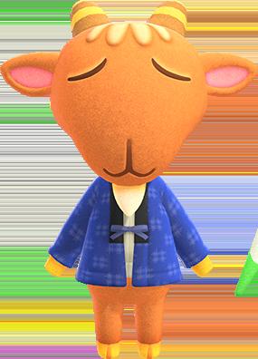 Billy | Animal Crossing Wiki | Fandom