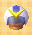 Blue-Zap Helmet