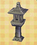 Tall-lantern
