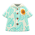 NH-Tops-Nook Inc. aloha shirt
