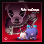 NH-Album Cover-K.K. Milonga