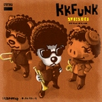 AMF-AlbumArt-The K. Funk