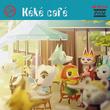 NH-Album Cover-Cafe K.K.