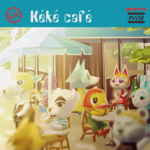 NH-Album Cover-Cafe K.K.