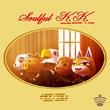 NH-Album Cover-Soulful K.K.