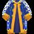 NH-Dresses-Wizard robe