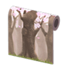 NH-Furniture-Cherry-blossom-trees wall