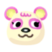 PC-VillagerFace-Pinky