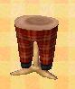 Red Tartan Pants