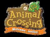 Welcome amiibo
